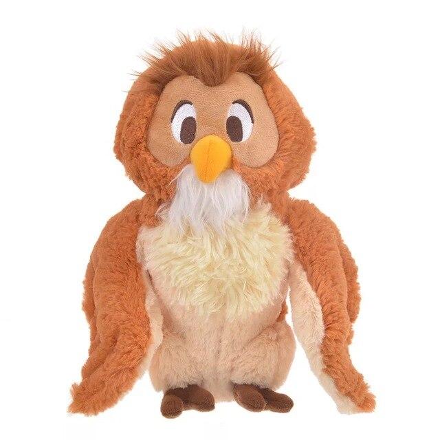Cute Piglet Pig Eeyore Friend Owl Plush Toy Soft Stuffed Animals