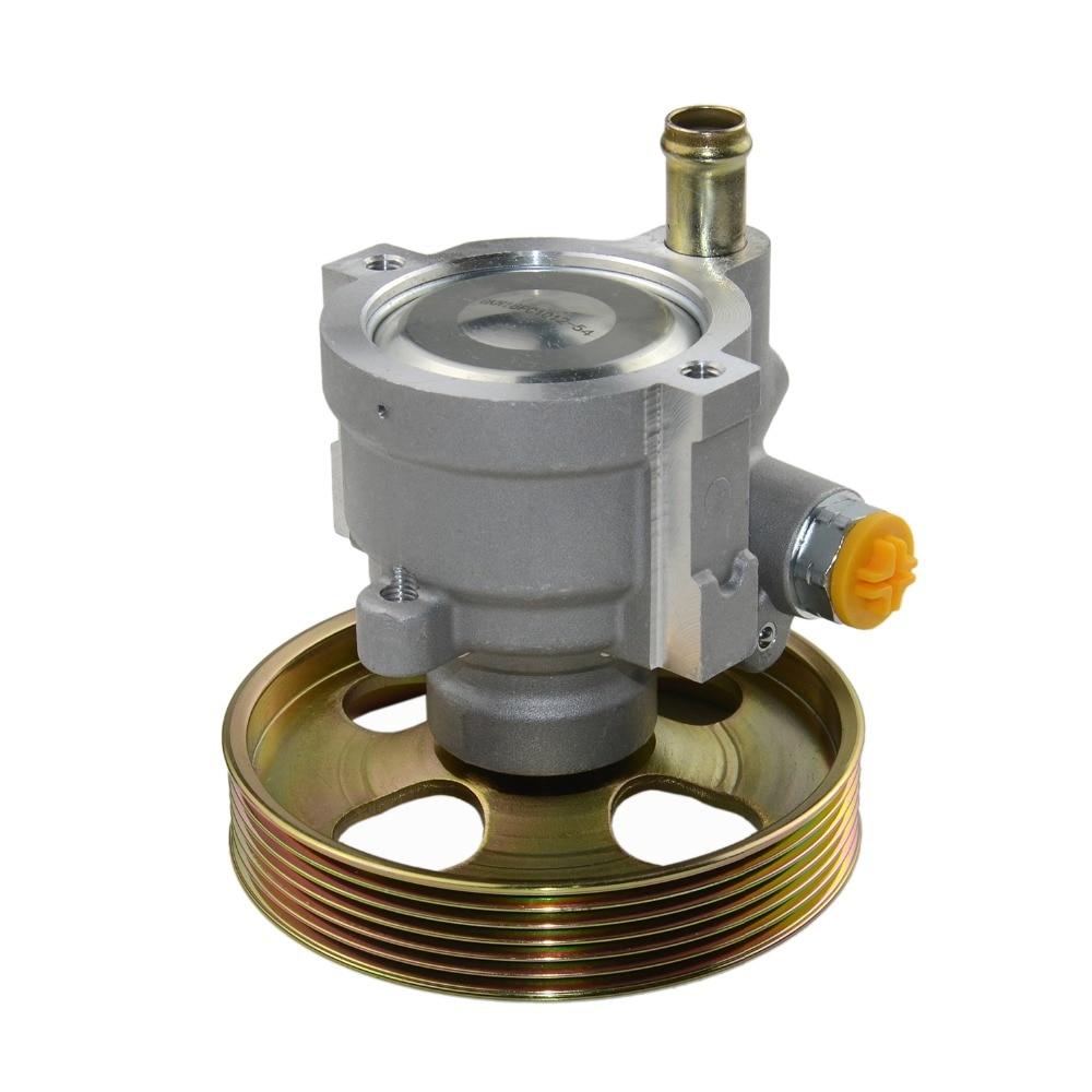medium resolution of new power steering pump for renault master mk2 trafic avantime espace mk4 laguna vel satis on aliexpress com alibaba group