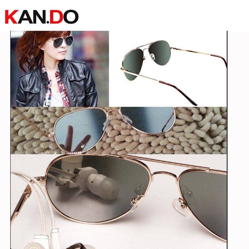 12pcs Personal Security Serveillance Glasses Rear View Sunglasses Anti-track Monitor Sunglasses Tool Aviator Style Security Cctv