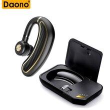 K21 Wireless Bluetooth 4.1 Business Headsets Headphone Earph