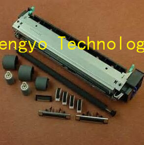цена на Original New LaerJet for HP5000 5000 LBP1810 Maintenance Kit Fuser Kit C4110-67924 C4110-67923 Printer Parts on sale