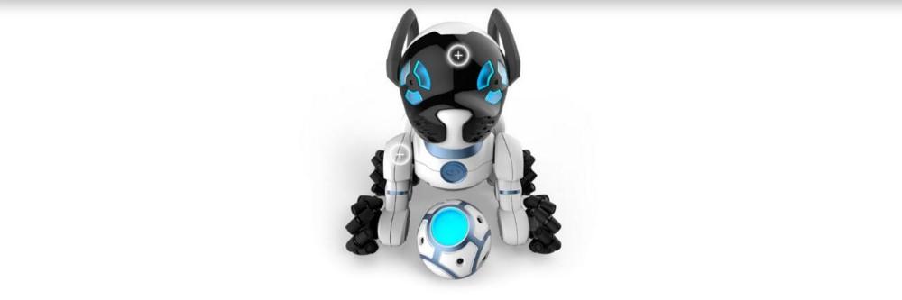 CHiP Robot Toy Dog (4)
