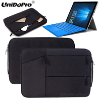 Unidopro Multifunctional Sleeve Briefcase Handbag Case For Samsung ATIV Tab 5 XE500T1C K02US 11 6 Inch