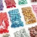 Винтаж уплотнение Воск таблетки бусины гранула/зерна/полосы палочки для штамповки воск уплотнение древних уплотнение воск 30 г, 100 ~ 105 шт. в сумке - фото