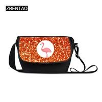 ZRENTAO new fashion messenger bags casual polyester single shoulder bags for students crossbody bookbags with zipper pocket