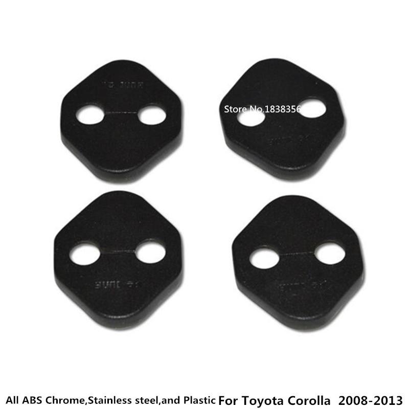 Для Toyota Altis Corolla 2008 2009 2010 2011 2012 2013 - Аксесуари для інтер'єру автомобілів - фото 3
