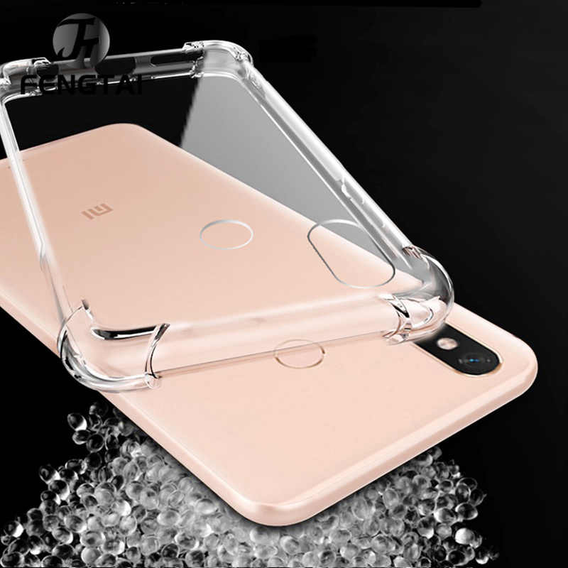 Funda para iPhone 7 6X8 6 s Plus transparente suave TPU funda de silicona transparente para iPhone XS MAX XR 5 5S 4 7 8 PLUS caso