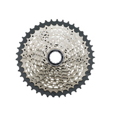 2017 NEW SHIMANO DEORE M6000 CS HG500-10 Mountain Bike flywheel MTB HG500 10 CASSETTE SPROCKET 11-42T 10 Speed