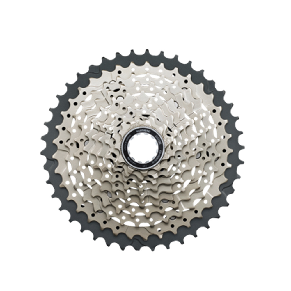 Image 4 - SHIMANO DEORE M6000 CS HG500 10 Mountain Bike flywheel MTB HG500 10 CASSETTE SPROCKET 11 42T 11 36T 11 34T 10 Speed HG50 10-in Bicycle Freewheel from Sports & Entertainment