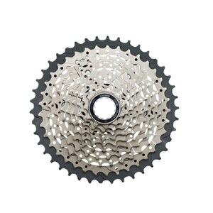Image 4 - SHIMANO DEORE M6000 CS HG500 10 Mountainbike schwungrad MTB HG500 10 KASSETTE KETTENRAD 11 42T 11 36T 11 34T 10 Geschwindigkeit HG50 10