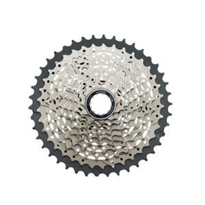 Image 4 - 시마노 deore m6000 cs HG500 10 산악 자전거 플라이휠 mtb hg500 10 카세트 스프로킷 11 42 t 11 36 t 11 34 t 10 속도 HG50 10