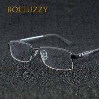 Special Designed Men Titanium Eyeglasses Frame Wooden Leg Prevent Allergy Finding Reading Men Golden Eyeglasses Frame Eye Wear