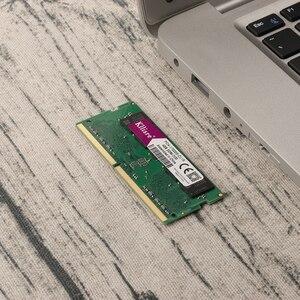 Image 5 - Kllisre ddr4 4 ГБ 8 ГБ 16 ГБ 2133 МГц 2400 2666 МГц ОЗУ sodimm память для ноутбука с поддержкой памяти ddr4