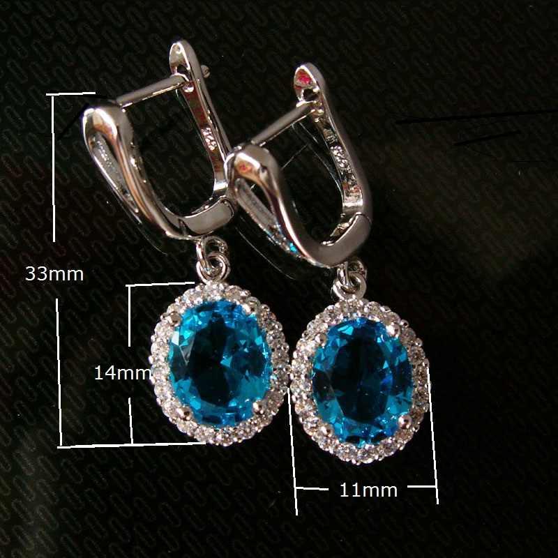 Bildirimi Mor Küpe Rhinestones Küpe moda takı Noel Damla Küpe Brincos Para Noivas Casamento Ye003-5