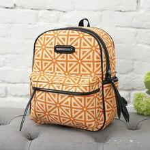 Оптовая моды известная марка женщины рюкзак дамы сумка девушка мешок школы дорожная сумка корея и япония стиль змея печати