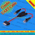 GPG P1000, P6200, P8000 Combo UART Cable +Free shipping
