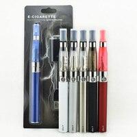 30 unids/lote Ego ce4 650mah ce4 del atomizador del cargador USB ego vaporizador kit de Inicio de cigarrillos electrónicos