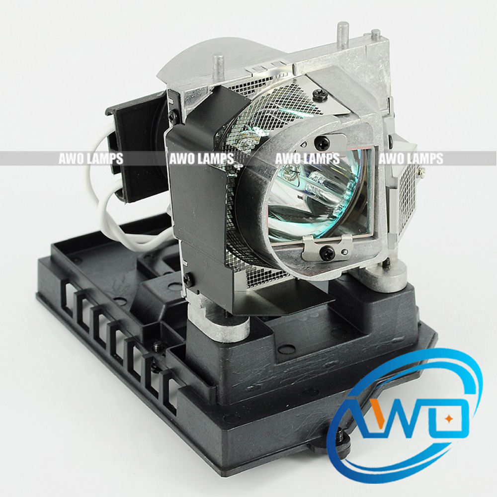 AWO BL-FP230F Replacement Projector Lamp Module for OPTOMA TW610ST TX610ST TW610STi TW610STi+ 180 Day Warranty awo high quality projector lamp sp lamp 079 replacement for infocus in5542 in5544 150 day warranty