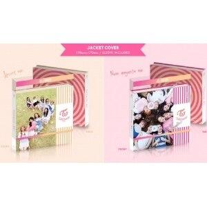 TWICE 3RD MINI ALBUM - COASTER (both of 2 versions set.) Release Date 2016.10.25 Kpop lee seung gi 3rd album break up story release date 2007 08 17 kpop album