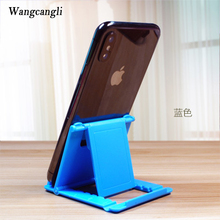 Mobile Phone Holder For iPhone iPad Xiaomi Flexible Desk Stand Universal Huawei Samsung Tablet PC