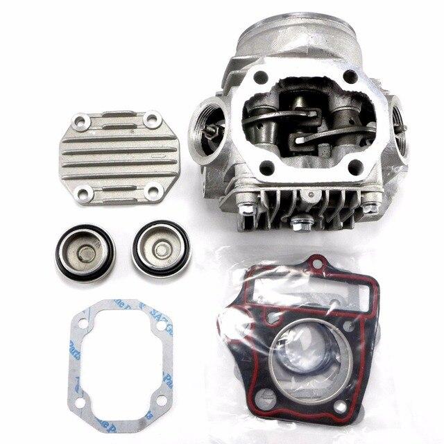 HOND Z50 Z50R XR50 CRF50 50CC DIRT PIT BIKE ASAMBLEA CULATA COMPLETA NUEVA