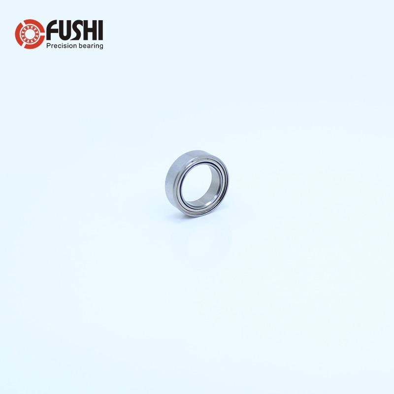 8x12x2.5 mm MR128 20 PCS Metal OPEN High Precision Ball Bearing