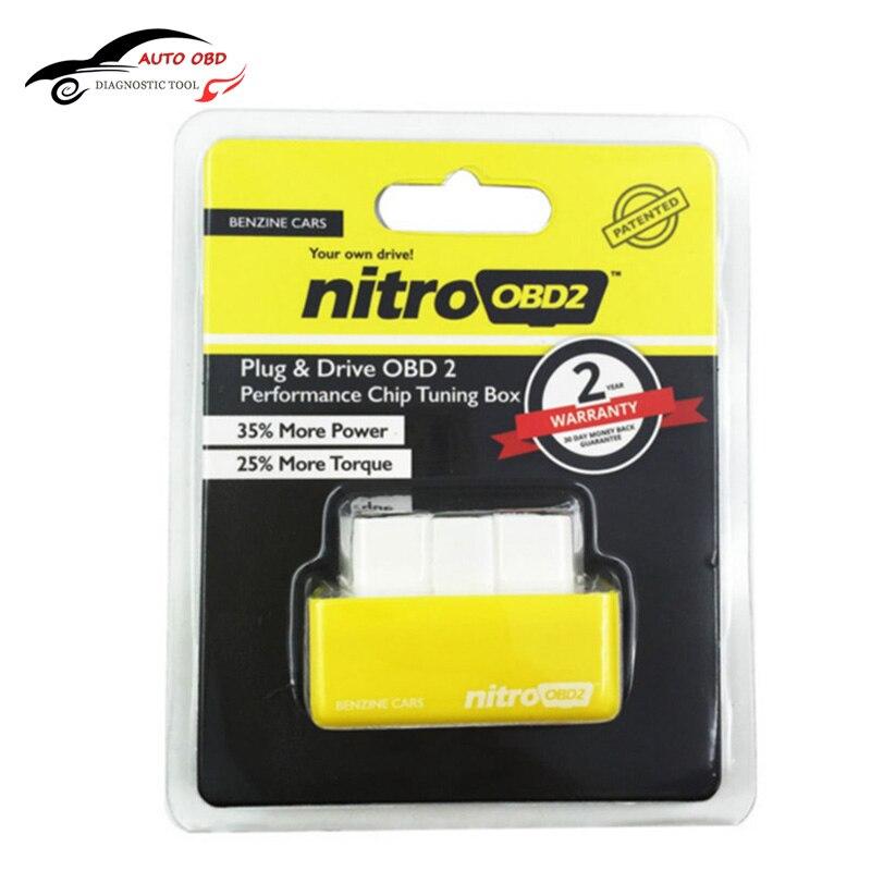 Chip Tuning Box OBD 2 AUDI S3 S4 S5 S6 S7 S8 SQ5 TT Quattro Petrol