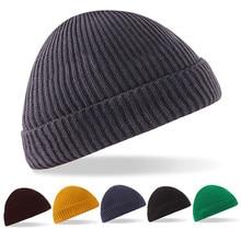 e589ebd3d15 Winter Hats for Women Skullies Couples Beanie Hat Winter Hats Warm Knitted  Beanie Hat Cap for