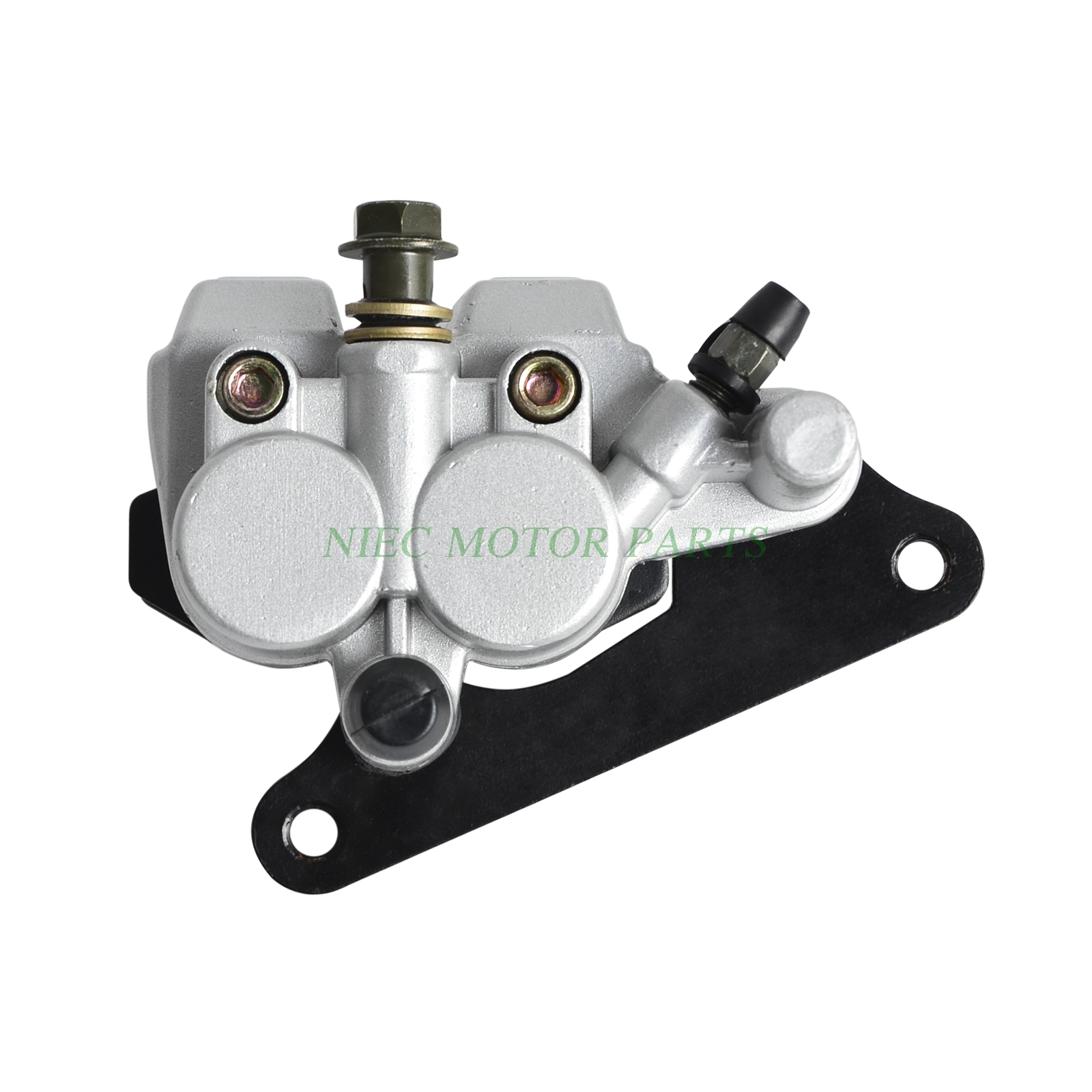 ФОТО Rear Brake Caliper for Chinese 200cc 250cc Go Kart ATV Scooters GY6