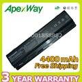 Apexway 6 cell Аккумулятор Для Dell Inspiron 1410 для Vostro 1014 1014n 1015 1015n 1088 1088n A840 A860 G069H F286H F287F R988H