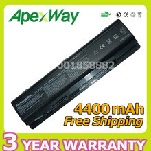 Apexway 6 cell Battery For Dell Inspiron 1410 for Vostro 1014 1014n 1015 1015n 1088 1088n A840 A860 G069H R988H F286H F287F