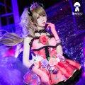 Minami Kotori Cosplay Love Live! Lovelive School Idol Project Awakening Idolized Koakuma Devil Demon Costume