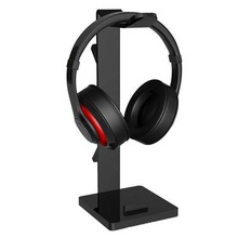 Universal Headphone Stand Acrylic Headset Earphone Stand Holder Display for gaming headsets bracket