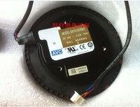 BATA1025B8S 10CM 48V 10025 0.52A AVC turbo 4 line fan