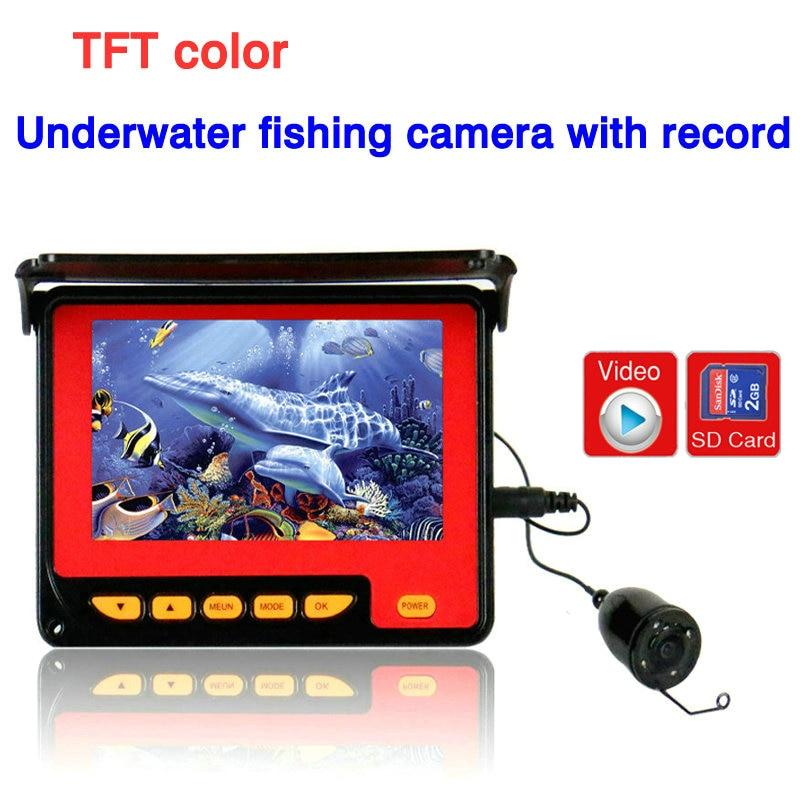 Popular fishing underwater camera buy cheap fishing for Underwater camera fishing