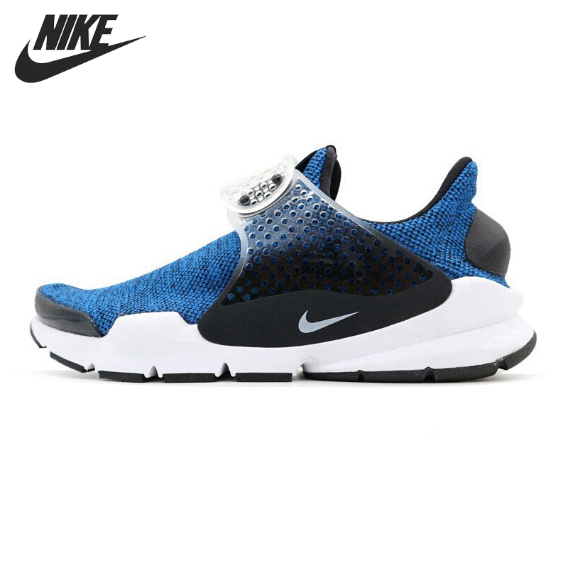 Original New Arrival NIKE SOCK DART SE Men's Running Shoes Sneakers цена