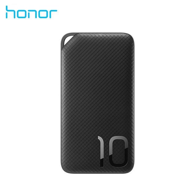 Внешний аккумулятор Honor AP08Q