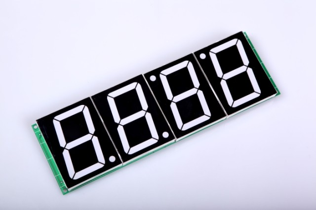 Timer Counter Timer 3 Inch Large Screen Display Can Store and Set Up Chamber to Escape Conference Competition коробка для мушек snowbee easy vue competition large