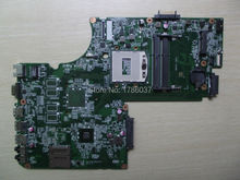 Free Shipping A000244130 DA0BD6MB8D0 for Toshiba Satellite L70 L75-A S70 S70-A S75 S75-A series motherboard,100% fully Tested !