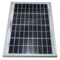 Горячие Продажи 8 Вт 12 В Поликристаллических Солнечных Панелей Поли Модуль Для RV Лодка Клетки Батареи Зарядное Устройство 360*260*17 мм