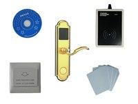 Hotel Lock System Set Include T57 Hotel Lock Usb Hotel Encoder Energy Saving Switch T57 Card