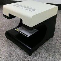 Cappuccino latte impressora de café 3d máquina de impressora digital|  -