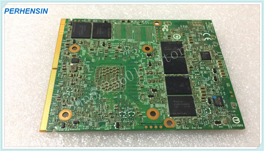 For MSI GT60 GT70 1762 Laptop MS-1W051 N13E-GS1-LP-A1 GTX670M 1.5G GDDR5 MXM Graphic video Card ru russian for msi ge60 gt60 ge70 gt70 16f4 1757 1762 16gc gx60 gx70 16gc 1757 1763 backlit laptop keyboard