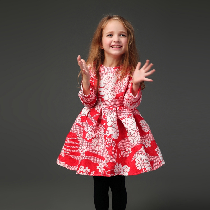 Spring floral prints children piece set women girl long pleated skirts family matching clothes mother and daughter party dresses family matching outfits kids girls and mom clothes floral print dress mom girls pleated party skirts mother and daughter dresses