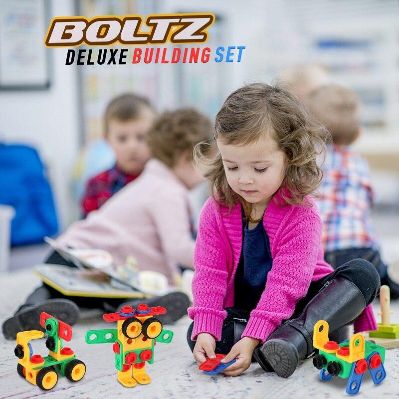 de construção conjunto aprendizagem melhores brinquedos