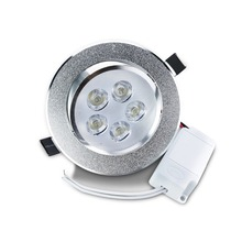 LED Spotlight 9W 15W 21W Epistar LED Recessed Cabinet Wall Spot Down light Ceiling Lamps Cold White Warm White For Home Lighting