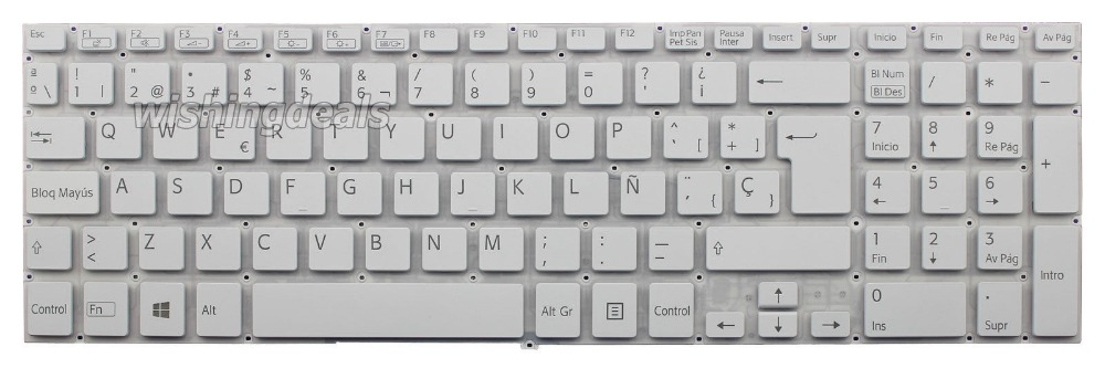 New notebook Laptop keyboard for   Sony AEHK0P010203A V141706BK1  SP  layout for sony vpceh35yc b vpceh35yc p vpceh35yc w laptop keyboard