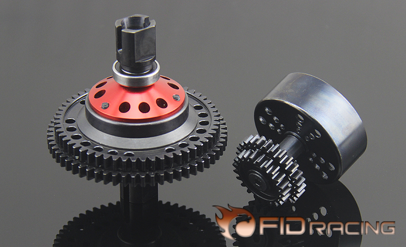 FID RACING 2 ความเร็วสูง 870ml ถังเชื้อเพลิงสำหรับ losi dbxl buggy-ใน ชิ้นส่วนและอุปกรณ์เสริม จาก ของเล่นและงานอดิเรก บน   3