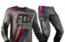 Compra jersey fox motocross y disfruta del envío gratuito en AliExpress.com 1990bbe144d
