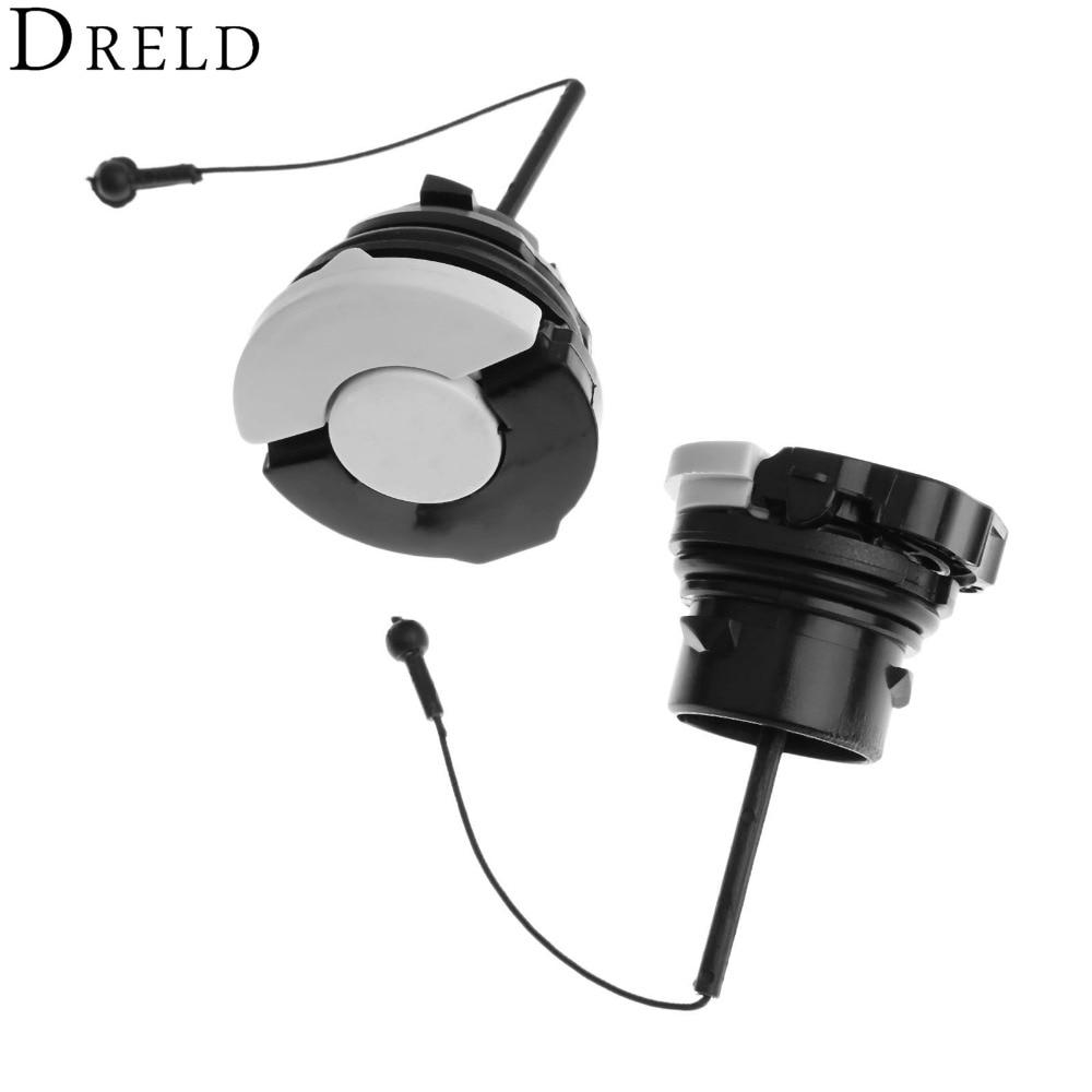 DRELD 2Pcs/set Fuel Cap And Oil Cap For Stihl Chainsaw Ms171 Ms181 Ms192 Ms192t Ms200 Ms210 Ms211 Ms230 Ms240 Ms250 Ms260 Ms340